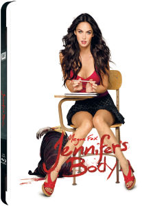 Jennifer's Body - Steel Pack Edition (Future Pak)