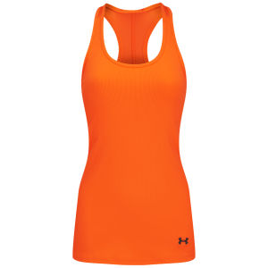 Under Armour Women's Victory Tank Top - Citrus Blast