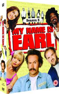 My Name Is Earl - Season 3