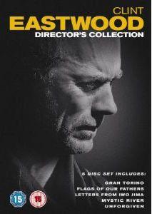 Clint Eastwood - Colección del Director