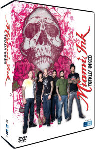 Miami Ink: The Complete Series