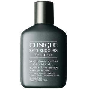 Clinique Post Shave Soother Anti Blemish Formula 75ml