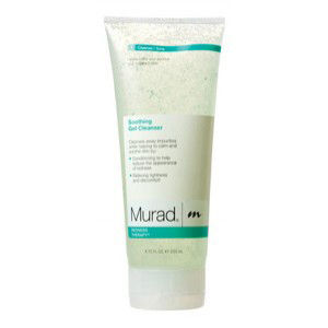 Soothing Gel Cleanser (Redness Therapy) 200ml