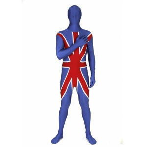 Morphsuits UK Flag