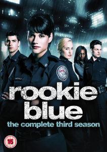Rookie Blue - Seizoen 3