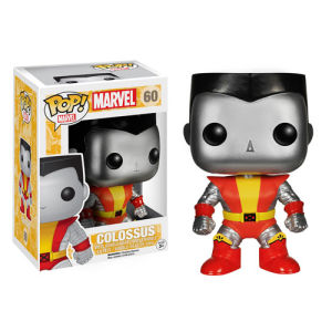 Marvel X-Men Colossus Funko Wackelkopf Pop! Vinyl Figur