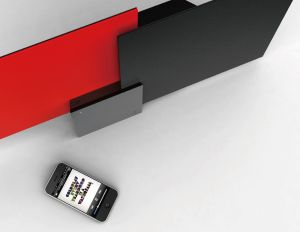 IN2UIT Wireless Stereo Speakers System
