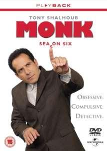 Monk - Seizoen 6