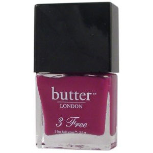 Butter London Nail Lacquer Queen Vic (11ml)