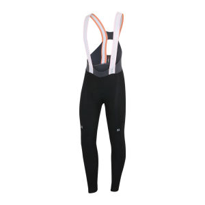 Sportful Total Comfort Bib Tights - Black
