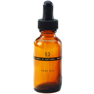 Dr. Jackson's Natural Products 03 Face Oil 25ml