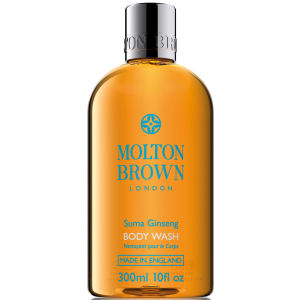 Molton Brown Suma Ginseng Body Wash
