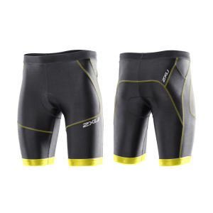 2XU Men's Perform Triathlon Shorts 9