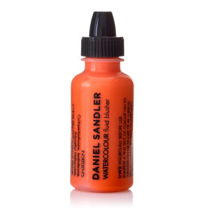 Daniel Sandler Watercolour Fluid Blusher - Orange (15ml)