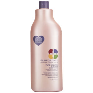 Pureology Pure Volume Shampoo (1000ml)