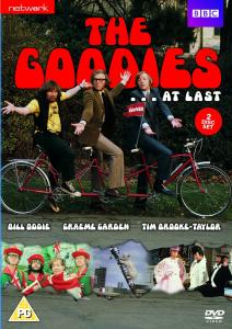 The Goodies… At Last (Volume 1)  (Reconfiguration)