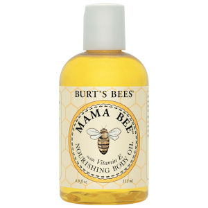 Burt's Bees Mama Bee Nourishing Body Oil With Vitamin E (115ml)