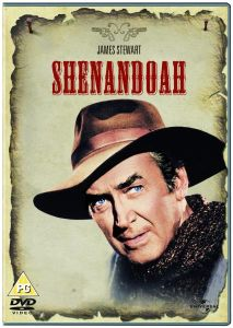 Shenenoah - Westerns Verzameling 2011
