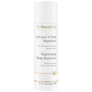 Dr. Hauschka Regenerating Body Moisturiser 150ml