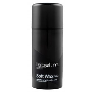 Cire modelante label.m SOFT WAX (100ML)