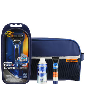 Gillette Proglide Bag (3 Products)