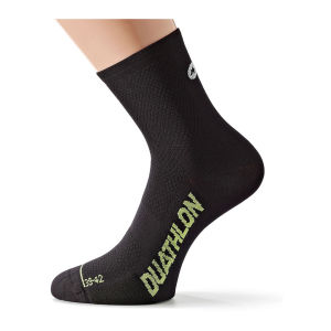 Assos DuathlonSocks S7 Cycling Socks