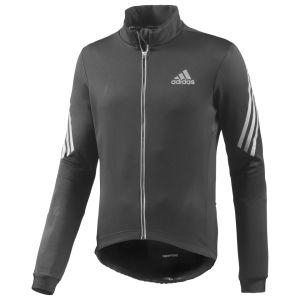 Adidas Supernova Jersey - Black/Silver