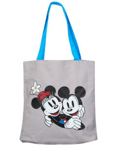 Disney Minnie Loves Mickey Tote