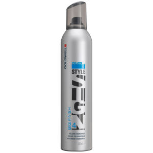 GOLDWELL STYLESIGN BIG FINISH MICRO-FINE HAIRSPRAY (300ML)