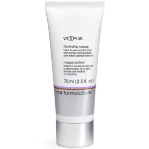 MD FORMULATIONS VIT-A-PLUS ILLUMINATING MASQUE