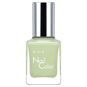 RMK Nail Color Ex - Cl-10 Green