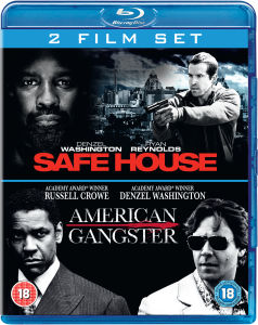 Safe House (2012) / American Gangster