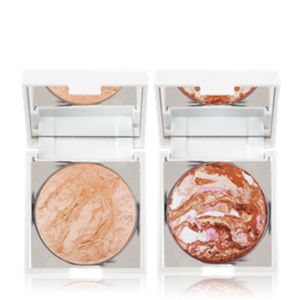 New CID Cosmetics i-glow Sirocco/Coral Crush Mini Duo