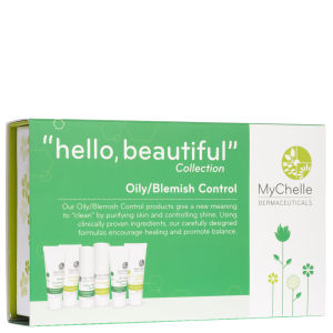 MyChelle Oily/Blemish Control Collection Kit