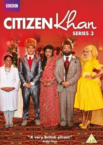 Citizen Khan - Series 3