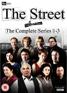 The Street - The Complete Series 1-3