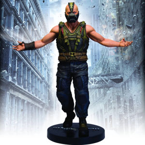 Dark Knight Rises: Bane 1:6 Scale Icon Statue