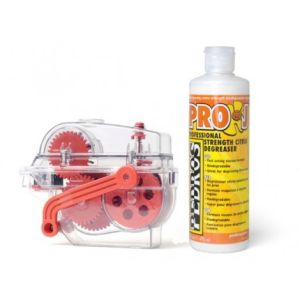 Pedros Chain Machine Kit