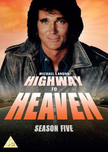 Highway to Heaven - Seizoen 5