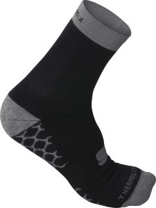 Sportful Pro Mid 9 Socks - Black