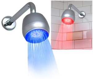 Shower Light