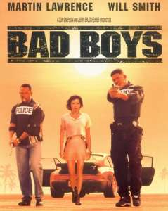 BAD BOYS (WIDE SCREEN) (DVD)