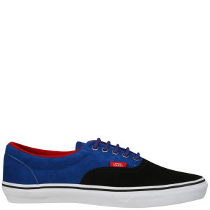 Vans ERA Suede Trainer - Nautical Blue/Black
