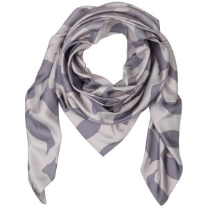 Charlotte Taylor Women's Scarf - Grey