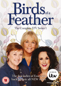 Birds of a Feather - Series 1