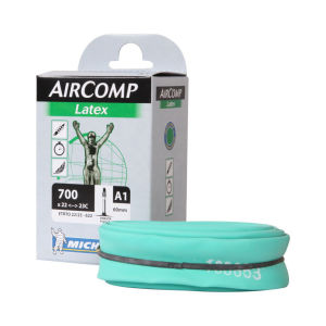 Michelin A1 Aircomp Latex Road Inner Tube - 20 Pack