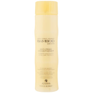 Acondicionador antiencrespamiento Alterna Bamboo Smooth Anti-Frizz 250ml