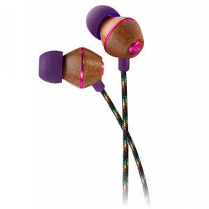 The House of Marley People get Ready Earphones - Royal