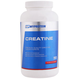 MP Max Creatine Monohydrate