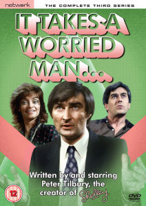 It Takes a Worried Man - Seizoen 3 - Compleet